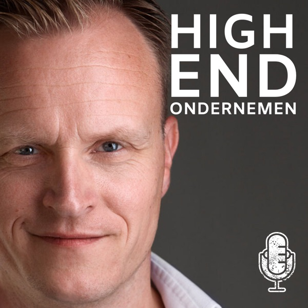 High End Ondernemen met Harald Heukers