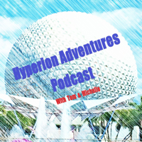Hyperion Adventures Podcast podcast