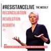 Resistance Live artwork