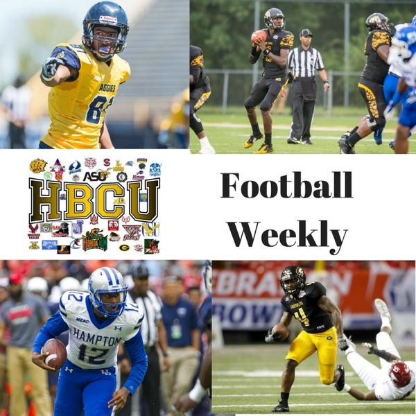 HBCU Football Weekly
