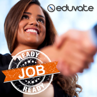 Job Ready. Employer Says Yes podcast