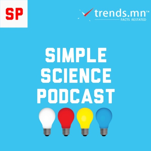Simple Science Podcast