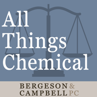 All Things Chemical podcast