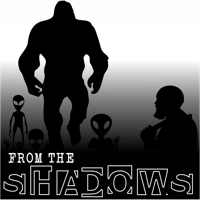 From The Shadows podcast