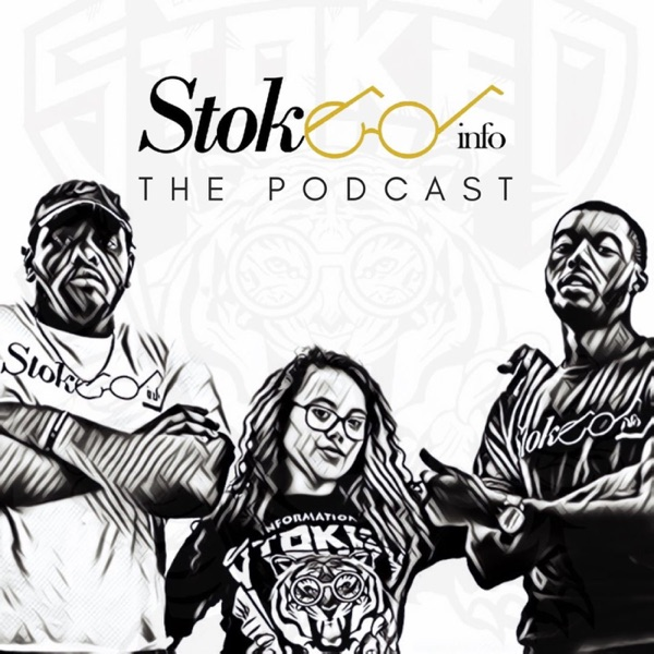 Stoked Info: The Podcast