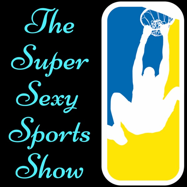 The Super Sexy Sports Show