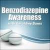 Benzodiazepine Awareness with Geraldine Burns artwork