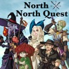 North By North Quest artwork