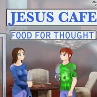 Jesus Cafe: Food For Thought podcast