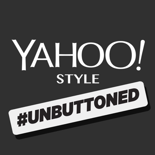 Cover image of Unbuttoned by Yahoo Style