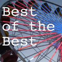 Best of the Best podcast