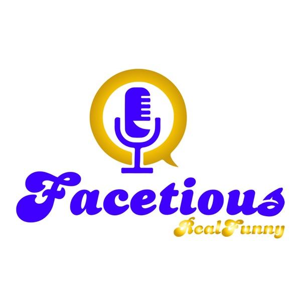 Facetious – Open Forum Radio