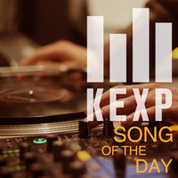 Podcast cover art for KEXP Song of the Day