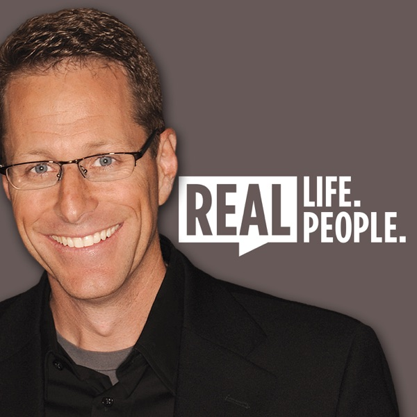 Real Life, Real People: The Podcast