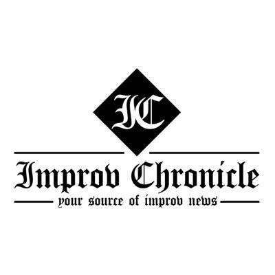 The Improv Chronicle Podcast