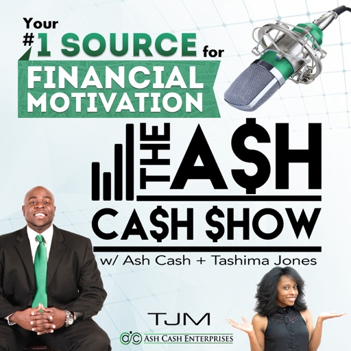 Cover image of The Ash Cash Show