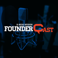 FounderCast podcast