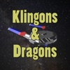 Klingons and Dragons artwork