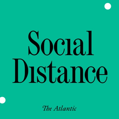 Social Distance:The Atlantic