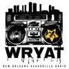 WRYAT New Orleans Geauxrilla Radio artwork