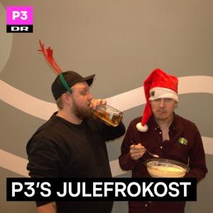 P3's julefrokost