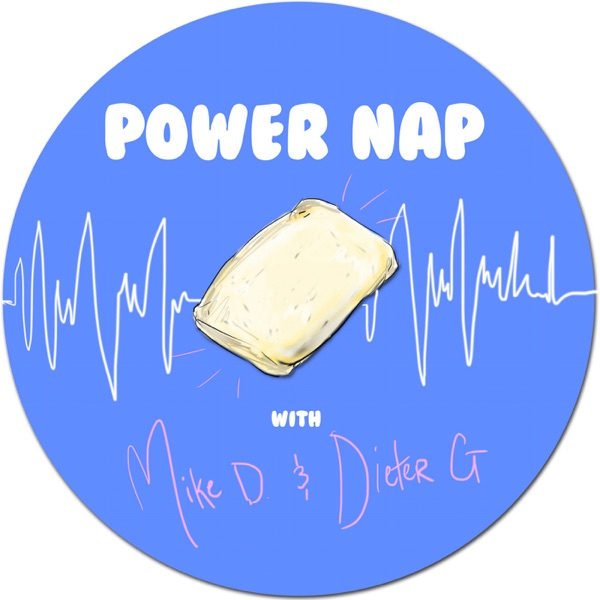Power Nap Podcast