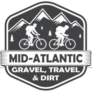 Mid-Atlantic Gravel, Travel & Dirt