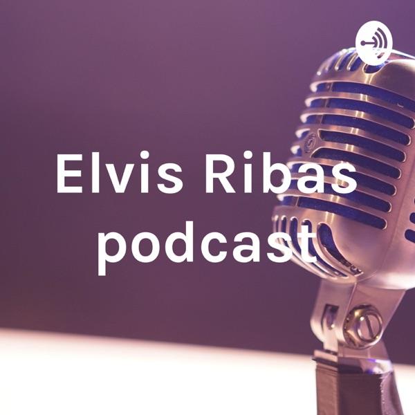 Elvis Ribas podcast
