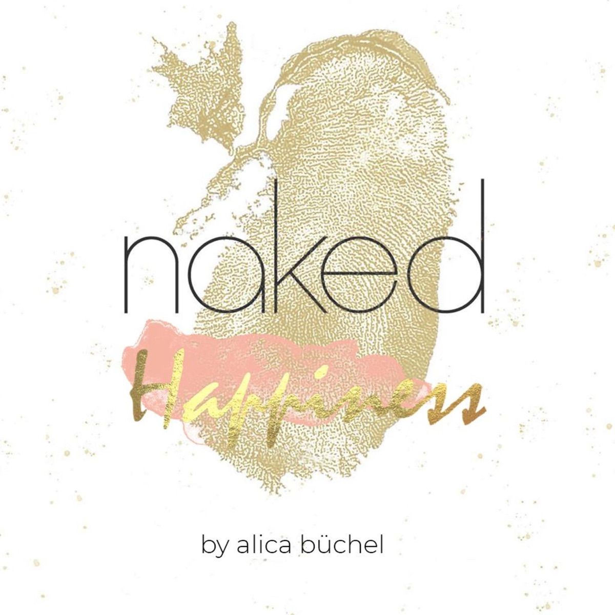 NAKED with Alica Büchel