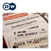 德语媒体看中国   Deutsche Welle