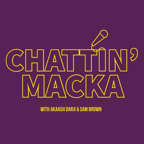 Chattin Macka