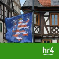 Podcast cover art for hr4 Hessische Geschichten