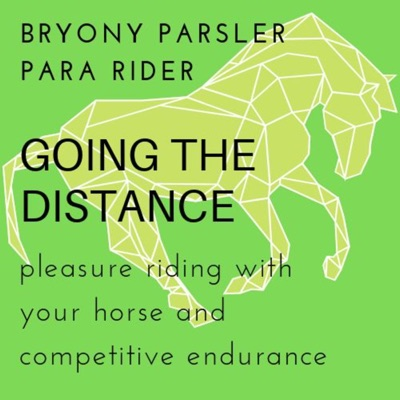 Bonus Content: Interview with Rebecca Kinnarney; Chairperson of Endurance GB