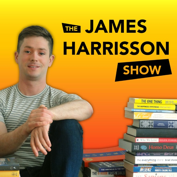 The James Harrisson Show