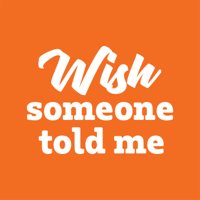Wish someone told me podcast
