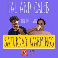 Saturday Warmings Podcast podcast