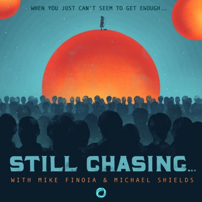 Still Chasing:Osiris Media
