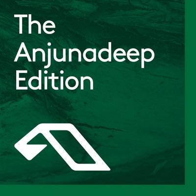 The Anjunadeep Edition:Anjunadeep