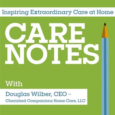 Care Notes_Cherish Companions