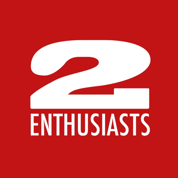 Two Enthusiasts Motorcycle Podcast