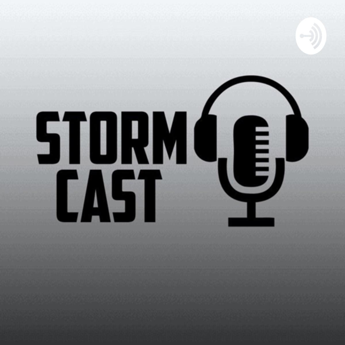 Storm Cast