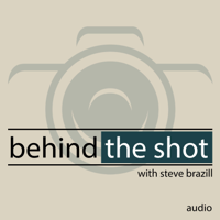 Behind the Shot podcast