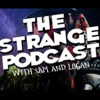 The Strange Podcast