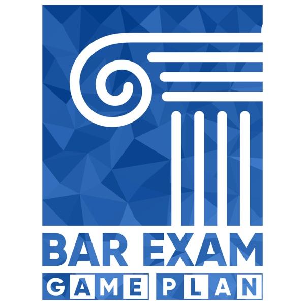 Bar Exam Game Plan℠ Artwork