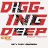 Digging Deep with Cody Janssen artwork
