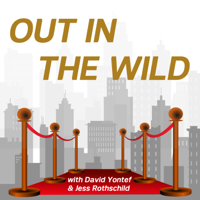 Out in the Wild podcast