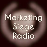 Marketing Siege Radio podcast