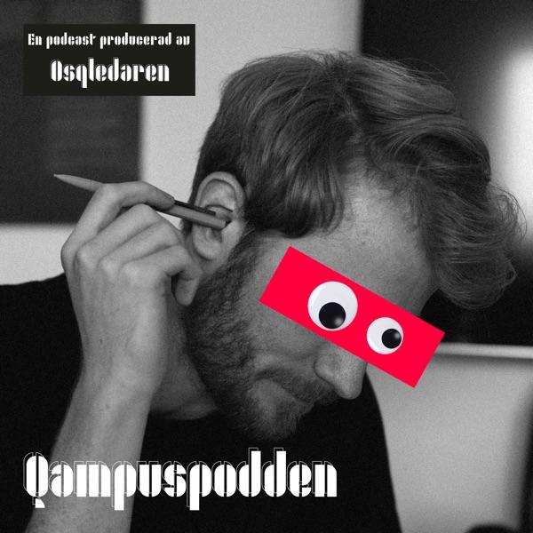 Qampuspodden