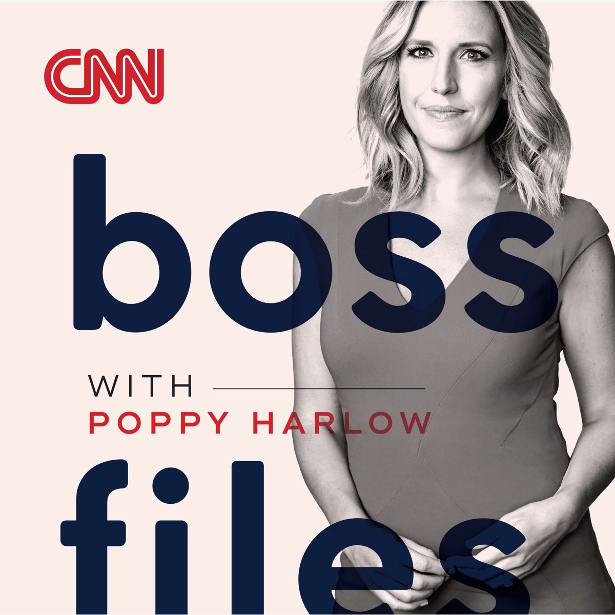 Boss Files with Poppy Harlow