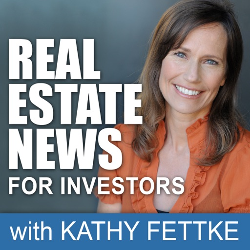 Cover image of Real Estate News: Real Estate Investing Podcast